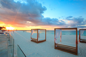 Krystal Cancun Beach Resort - With OPTIONAL All-Inclusive