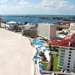 Krystal Cancun - All-Inclusive Beach Resort